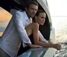 Motoryacht Rental Dubai