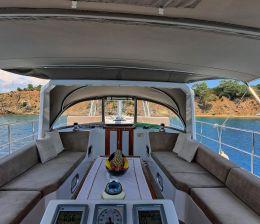 Sailing Yacht Rental Dubai