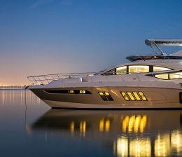 Yacht-Rental Dubai