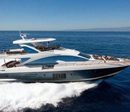 Yacht For Sale Dubai